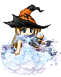 White Mist's avatar