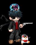 Kozar Rockamora's avatar