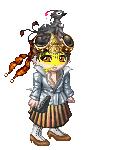 Amberwind's avatar