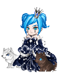 sarah dark princess