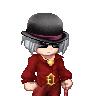 Iron Wolf's avatar