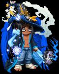 X_Vast Darkness_X's avatar
