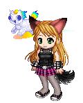 Kitsune_Flower