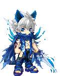 Jaki_Ryuujin's avatar
