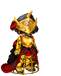 The False Nightingale's avatar