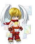 Red du sasge's avatar