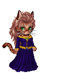 Lady Littlepaws's avatar