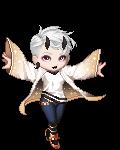 Nite Wind Girl Saya666's avatar