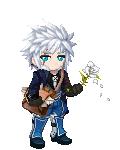 Rhages Oath's avatar