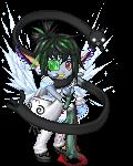 Magical Cinosu Robot-chan