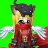 crazy blonde girl's avatar