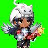 Jade Crucifix's avatar