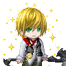 Young Master Oz Vessalius's avatar