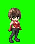 Resident Evil Rebecca's avatar
