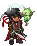 Lord Foxon's avatar