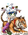 little Water-sprite's avatar