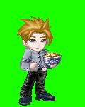 Mister Naruto Uzumaki's avatar