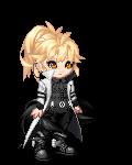 Frozen Ashe's avatar