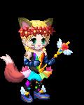 Larsaleen's avatar
