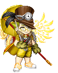 Marc Warrior MH's avatar