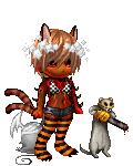 Tesxa Vorn's avatar