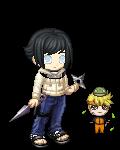 Leaf Ninja_Hinata Hyuuga