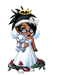 I Atatu I the smallest's avatar