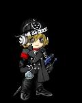 Crimson Takashi's avatar