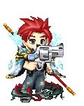 the dark outsider's avatar