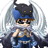 Angel in L's avatar