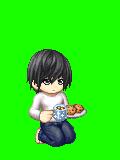 xXx L the detective xXx's avatar