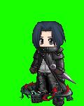 Master Demon Itachi