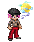 BenjaminTheDragonBeast's avatar
