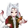Hakuun Nogitsune's avatar