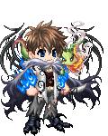 ninjadragon11's avatar