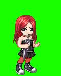 Juliet kills Romeo's avatar