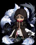 Blazing Nightwolf94