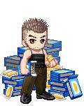 Scarlet Erza's avatar