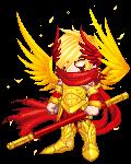 Archangel Tzadkiel