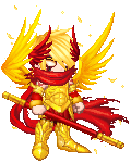 Archangel Tzadkiel's avatar