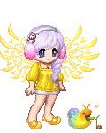 MagicKnight-Nefertiri's avatar