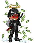greedy af's avatar