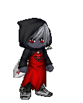 Chaos Rain DDS's avatar