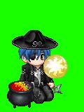 Holy warlock's avatar