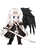 1st Class SOLDIER13's avatar