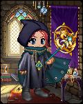 Alexia Blackstone's avatar